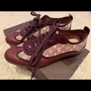 Louis Vuitton Pulse Sneakers